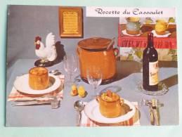 RECETTE DU CASSOULET - Recettes (cuisine)