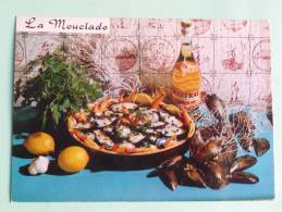 LA MOUCLADE - Recettes (cuisine)