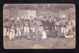 USA-38 INDIANS - Postcards