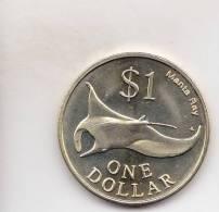 Micronesia 1 Dollar 2012 BU - Micronesia