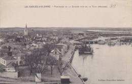 Les Sables D'olonne Panorama De La Chaume Pris De La Tour D'arundel - Sables D'Olonne