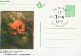 Persons - Peter Paul Rubens / Internationaal Rubensjaar - Sint Bavo - Celebrità