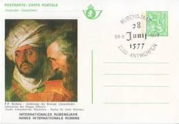 Persons - Peter Paul Rubens / Internationaal Rubensjaar - Adoration Des Mages - Celebrità