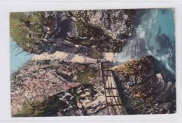 SLOVENIA ROTWEINKLAMM Nice Postcard - Slovenia