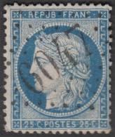 *PROMO* GC 6047 (Vertheuil-en-Médoc, Gironde (32)), Cote 50€ - 1849-1876: Classic Period