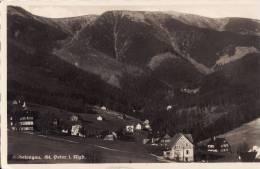 SUDETENGAU, St. Peter I Rfgb., 1941 - Tschechische Republik