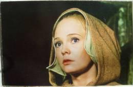 """Natalya Belokhvostikova In """" The Legend Of Till Ullenspiegel """"- 1977 / USSR / - Attori"""