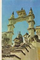 Maribai Temple Amber Rajasthan - India