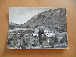 CPM Valls D'Andorra.Andorra La Vella.Stdios De Radio Andorre.1 TP Au Dos - Andorra