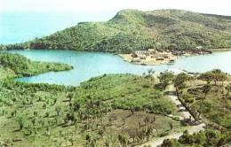 English Harbour And The Dockyard Antigua - India