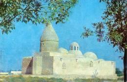 UZBEKISTAN - 1970's - BUKHARA - CHASHMA-AYUB - PERFECT MINT QUALITY - Uzbekistan