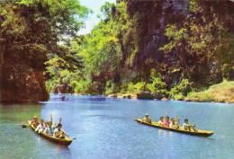 The Way To Pagsanjan Falls - Filippijnen