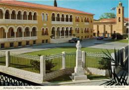 CYPRUS - PRE 1984 -  NICOSIA - ARCHIEPISCOPAL PALACE - PERFECT MINT QUALITY - Cyprus
