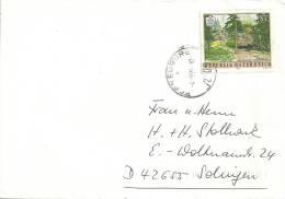 Österreich 1999 Vorneuburg -- Solingen D - 1945-.... 2ème République