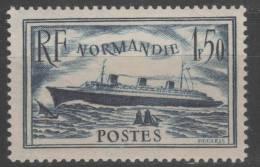 N° 299 Neuf * Gomme D'Origine Avec Légère Trace De Charnière  TTB - France
