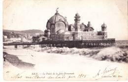 NICE - Le Palais De La Jetée-Promenade - Monumenten, Gebouwen