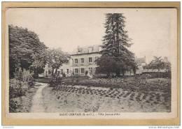 95   SAINT-GERVAIS Villa Jeanne-d´arc - France