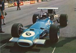 MONZA , Autodromo , Gran Premio D' Italia F 1   ,  1968  , Matra  F 1   * - Monza