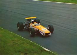 MONZA , Autodromo , Gran Premio D´ Italia F 1   ,  1968  , Mc  Laren BRM F 1  * - Monza