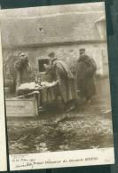 UN Frugal Déjeuner Du Général Joffre    - Bcb85 - Guerre 1914-18