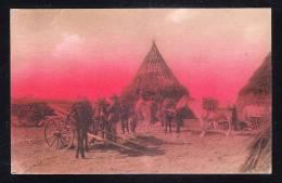 SOA-01 SOUTH AMERICA - Postcards