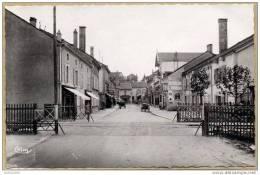 70  - FOUGEROLLES - Grande Rue - France