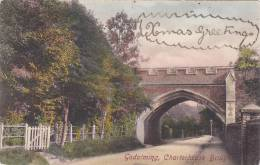 GODALMING - CHARTERHOUSE BRIDGE - Surrey