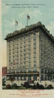K K S 487 /C P A -AMERIQUE -   GEORGIE  HOTEL SAVANNAH   -SAVANNAH - Savannah