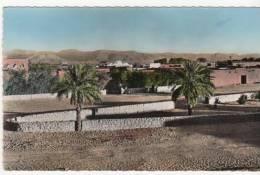 Mauritanie Atar La Nouvelle Cité De Aghnemrit - Mauritania