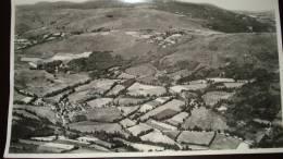 TRES RARE PHOTO AERIENNE GEANTE LAPIE 1957 - NAGES (TARN) - LE PIC De MONTALET POINT CULMINANT Du DEPARTEMENT - Lieux