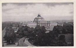 Washington DC Library Of Congress Dexter Press Archives