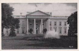 Washington DC The White House Dexter Press Archives