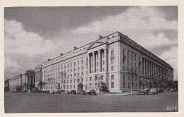 Washington DC Department Of Justice Building Dexter Press Archiv