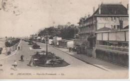 ARCACHON ( Nouvelle Promenade ) - Arcachon