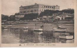 ARCACHON ( Le.grand Hotel ) - Arcachon
