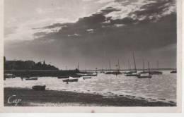 .ARCACHON (..contre Jour Sur Le Bassin ) - Arcachon