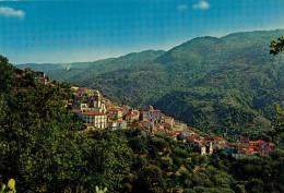 S. ANGELO DI BROLO (ME) VISIONE PANORAMICA - Messina