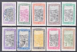 Madagascar  92+  *  (o) - Madagascar (1889-1960)