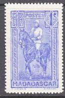 Madagascar  173  * - Unused Stamps