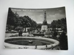 Monumento Ai Caduti Piazza A. Gramsci Castelfiorentino - Monuments Aux Morts