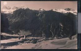 Lechtaler Alpen - Gramais Gegen Westen - Österreich