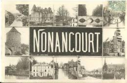 20 - NONANCOURT - Multi-vues - France
