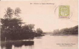 RIVIERE LA CHAUX (MAHEBOURG)34 (ILE MAURICE) - Maurice