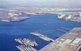 ETATS-UNIS - CALIFORNIA - LONG BEACH - Long Beach
