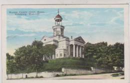 CPA WARREN COUNTY,COURT HOUSE,VICKSBURG, MISS - Etats-Unis
