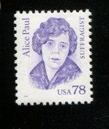 206531383 DB 1995 USA  POSTFRIS MINT NEVER HINGED POSTFRISCH EINWANDFREI SCOTT  2943 ALICE PAUL - Unused Stamps