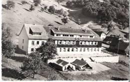 WASSERBOURG 68 Haut Rhin Colonie De Vacances De La Ville De COLMAR - France