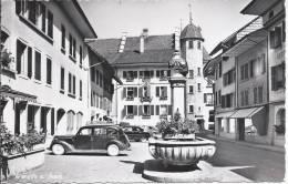 L-1113 - Wangen A. Aare - BE Berne