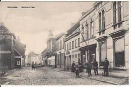16838g GROENSTRAET - Selzaete - 1911 - Zelzate