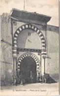 KAIROUAN - Porte De La Casbah - Tunisie